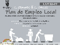 Prueba tipo test Plan de Empleo Local