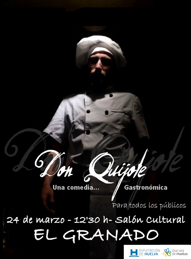 cartel_Don Quijote